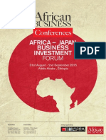 Japan Africa2015 ConceptNote