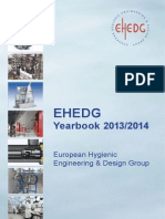 EHEDG Yearbook 2013 2014 Download Version