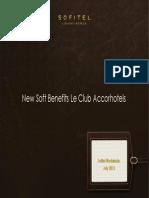 Le Club Accorhotels Soft Benefits Sofitel Final Jul 2013