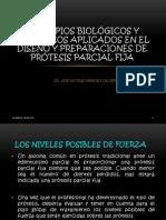 Biomecánica en Prótesis Fija