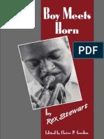 Boy Meets Horn—Rex Stewart
