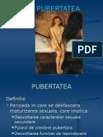 12e-pubertatea