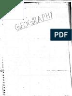 Geography Handwritten notes.pdf