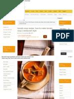 2 Tomato Soup-Vegrecipesofindia