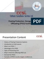 FPSO Presentation