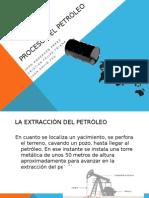 Proceso Del Petróleo