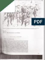 Historia. Movimientos Obreros