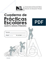 Cuaderno de Practicas Escolares