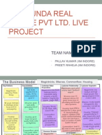 16 Lean Canvas Template Powerpoint