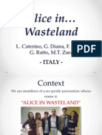 2 UNINA Italy Alice in Wasteland