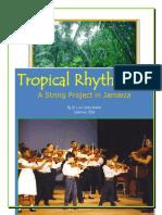 tropical rhythms - updated aug 23 2015