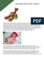 Embarazo, Bebés, Maternidad, Niñez, Papas Y Mamás.