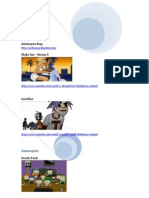 AnimeStudio - Exemplos
