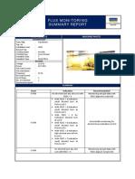 Summary Report Flux Probe - March 2015 - TVP Rev