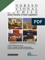 Como Funciona El Poder Legislativo en Chile
