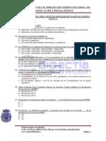 Test de Repaso Del Area Ciencias Sociales de La Escala Básica Cnp Nº 1 _didactia