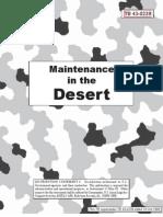 TB43-0239 Maintenance in the Desert