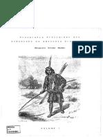 Etnografia preliminar dos Ashaninkas na Amazônia Brasileira