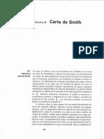 Carta de Smith. Apendice B. Lapatine