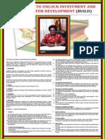 Mujuru Party manifesto - Full text