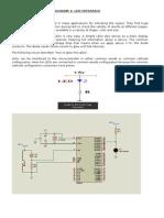 8051 Interfacing Manual_asm Only