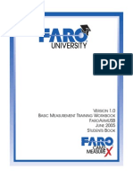 08m13e10 - FARO USB Arm Basic Measurement Training Workbook for the Student - June 2005.pdf