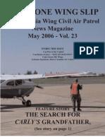 Pennsylvania Wing - May 2006