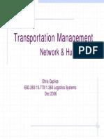 Transportation VI