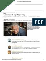 Los Aforismos de Jorge Wagensberg