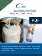 Ammonia Refrigerant Market
