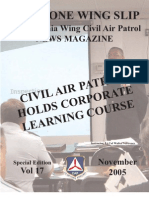 Pennsylvania Wing - Nov 2005