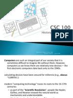 L0c - History of Computers