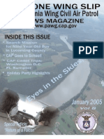Pennsylvania Wing - Jan 2005