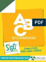ABC de La Acreditacion