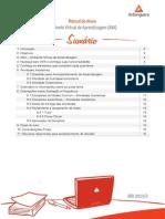 Manual Do Aluno A4R 20151