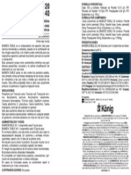 Antiparasitos Basken Doble 20 40
