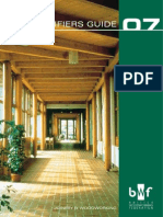 Joinery Specifiers Guide