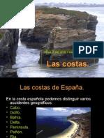 5 Las Costas