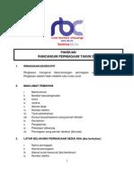 Panduan Rancangan Perniagaan RBC 2015