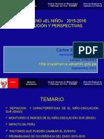 Exposicion Nino 2015
