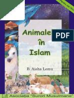 Animalele in Islam