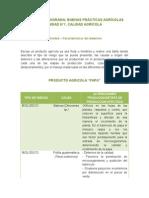 ACTIVIDAD 1 BUENAS PRACTICAS AGRICOLAS