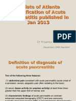 Update of Atlanta Classification of Acute Pancreatitis published.ppt