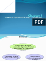 Ch08, Operations Strategy, Slack & Louis