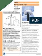 DPS, Pararrayos Emisores y Soldaduras Exotérmicas