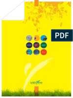 Rapport d'activité de la CAVY 2014