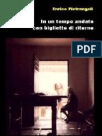 Enrico Pietrangeli - In Un Tempo Andato