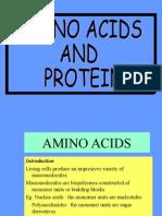 Amino Acids Pt