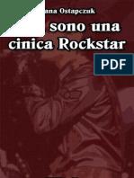 Ivana Ostapczuk - Non Sono Una Cinica Rockstar