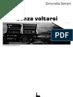 Simonetta Serrani - Senza Voltarsi